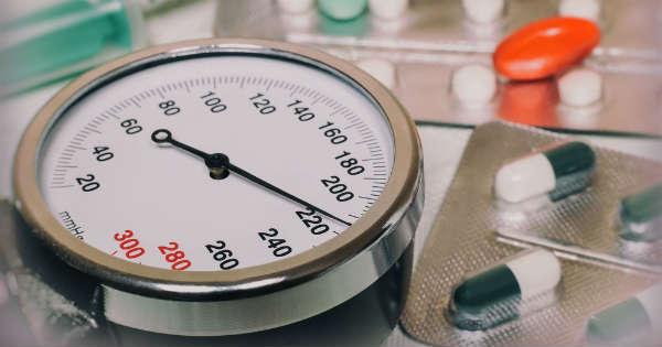Medicamentos para Hipertensión
