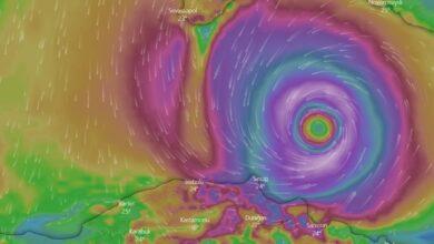 Ciclón Falchion