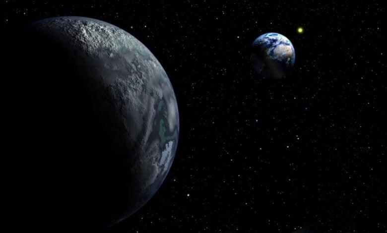 Pplaneta X
