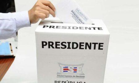 Encuesta Costa Rica Elecciones 2022